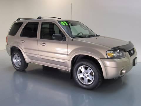 2007 Ford Escape for sale in Abilene, KS