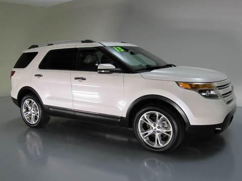 2013 Ford Explorer for sale in Abilene, KS