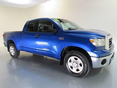 2008 Toyota Tundra for sale in Abilene, KS