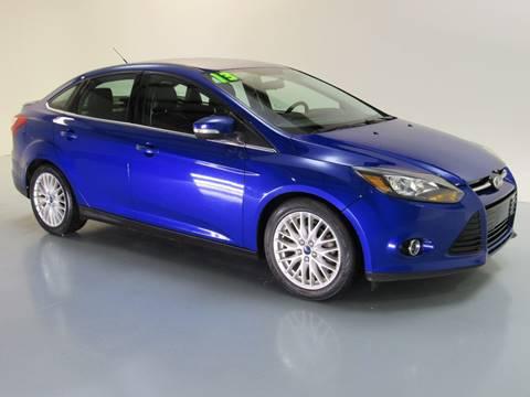 2013 Ford Focus for sale in Abilene, KS