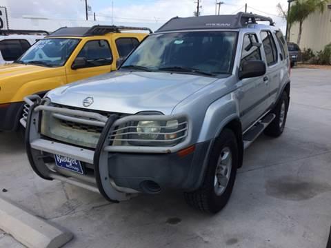 Nissan Xterra For Sale In Corpus Christi Tx