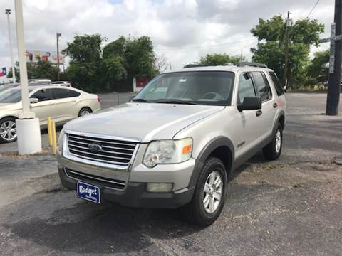 Ford explorer for sale in corpus christi tx for Wildcat motors corpus christi texas