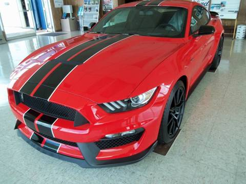 2017 Ford Mustang for sale in Russell Springs, KY