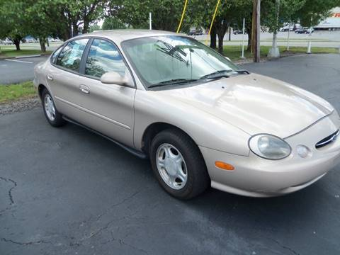 1998 Ford Taurus for sale in Russell Springs, KY