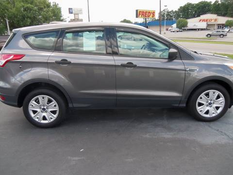 2013 Ford Escape for sale in Russell Springs KY
