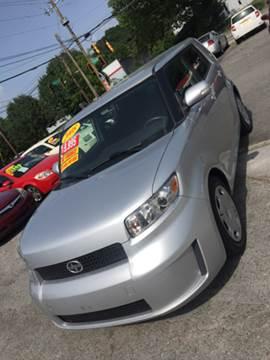 Scion Xb For Sale In Georgia