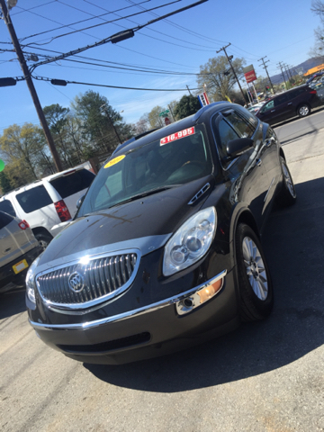 in buick harchelroad motors wauneta cxl enclave details inventory for ne inc sale at