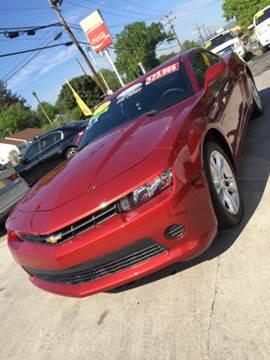 Chevrolet Camaro For Sale In Dalton Ga Carsforsale Com 174
