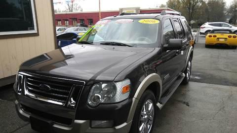 2006 Ford Explorer for sale in Dalton, GA