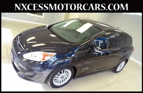 2013 Ford C-MAX Hybrid for sale in Houston, TX