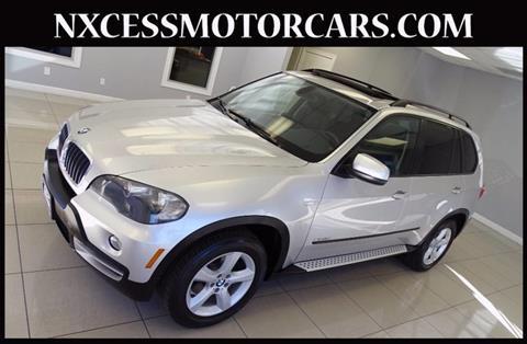 2009 BMW X5 for sale in Houston, TX