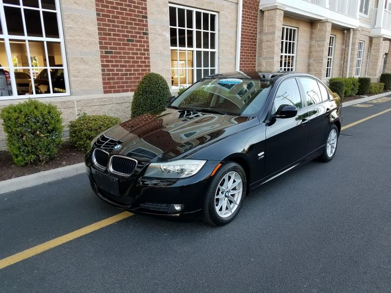 cars for sale / 2010 BMW 3  328i xDrive AWD 4dr Sedan / Certified Cars / VA