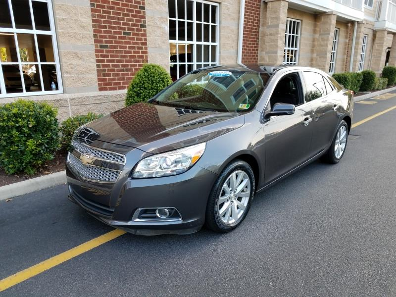 cars for sale / 2013 Chevrolet Malibu LTZ 4dr Sedan w/1LZ /