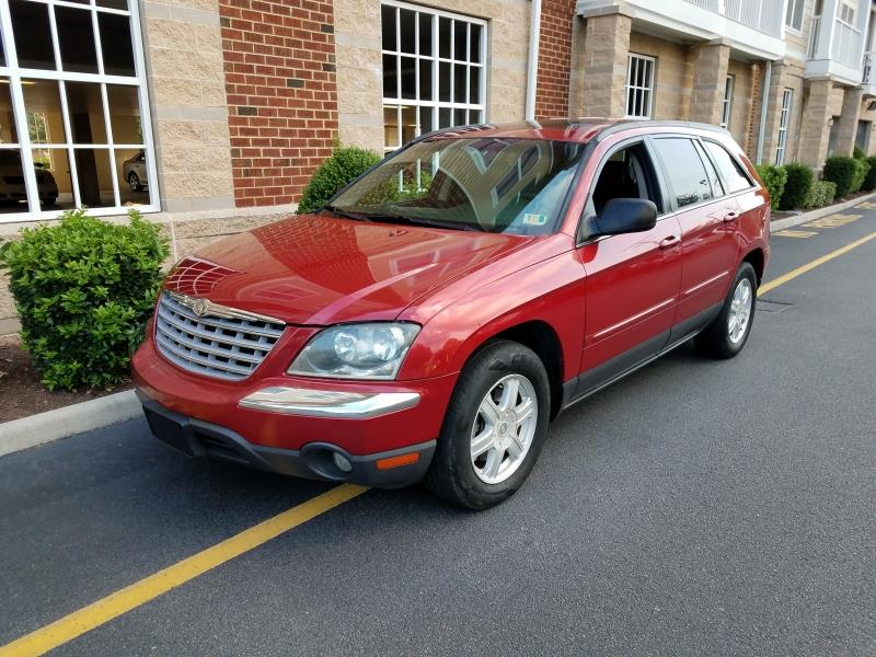 cars for sale / 2006 Chrysler Pacifica Touring 4dr Wagon / Buy Certified Cars / VA