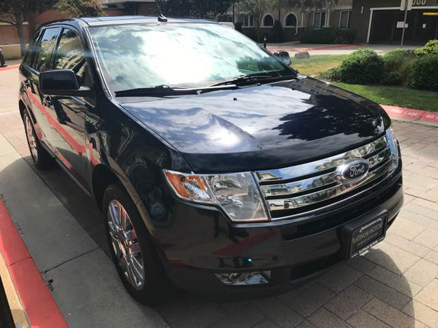 2010 Ford Edge Limited 4dr SUV - San Bruno CA