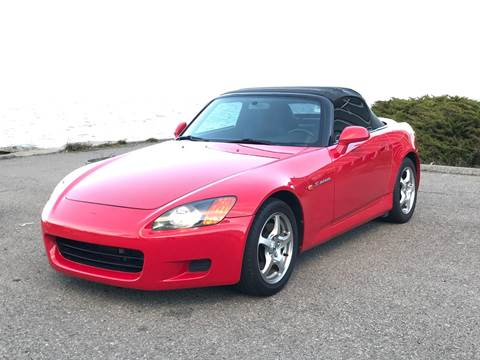 2000 Honda S2000 for sale in San Bruno, CA