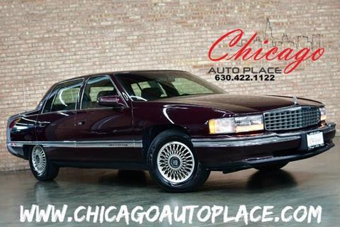 1994 Cadillac DeVille for sale in Bensenville, IL