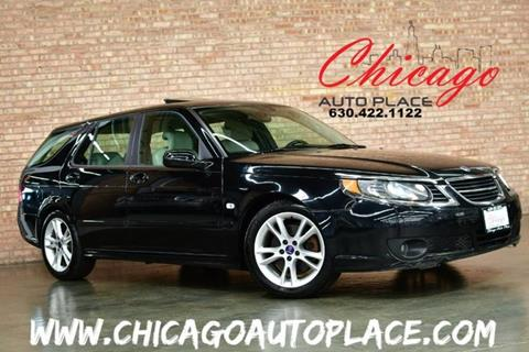 2007 Saab 9-5 for sale in Bensenville, IL