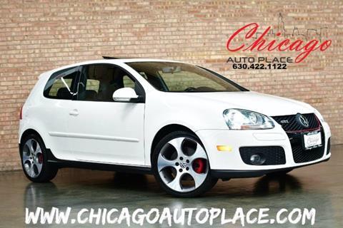2007 Volkswagen GTI for sale in Bensenville, IL