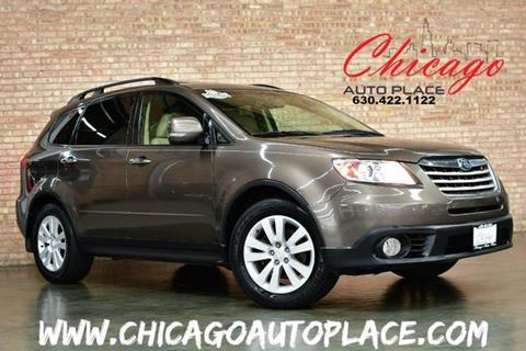 2009 Subaru Tribeca for sale in Bensenville, IL