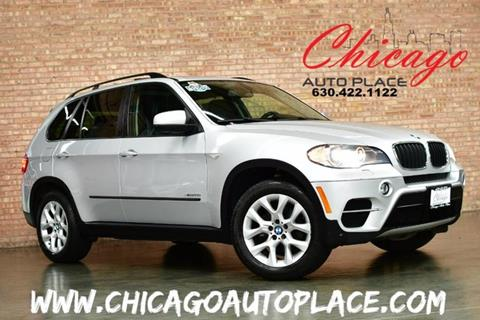 2011 BMW X5 for sale in Bensenville, IL