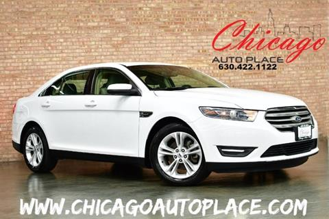 2014 Ford Taurus for sale in Bensenville, IL