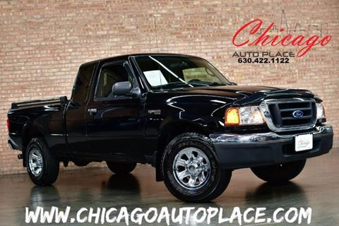 2005 Ford Ranger for sale in Bensenville, IL