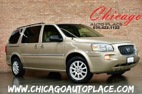 2006 Buick Terraza for sale in Bensenville, IL
