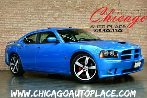 2008 Dodge Charger for sale in Bensenville, IL