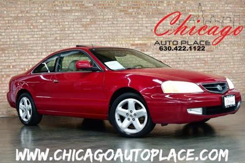 2001 Acura CL for sale in Bensenville, IL