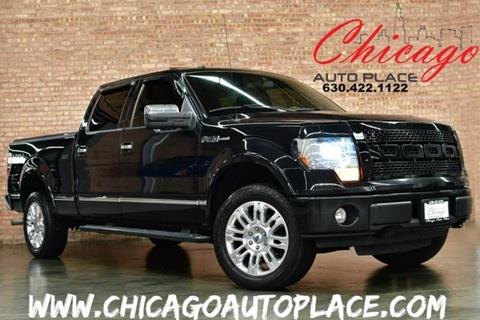 2010 Ford F-150 for sale in Bensenville, IL