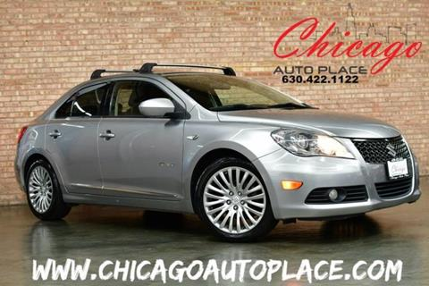 2010 Suzuki Kizashi for sale in Bensenville, IL