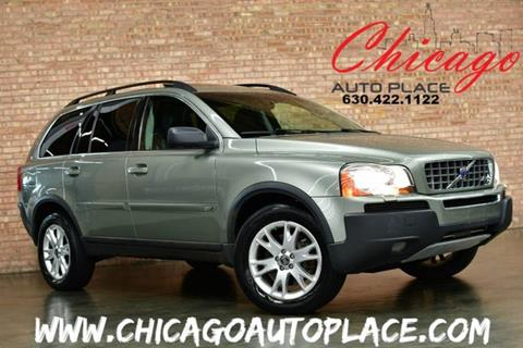2006 Volvo XC90 for sale in Bensenville, IL