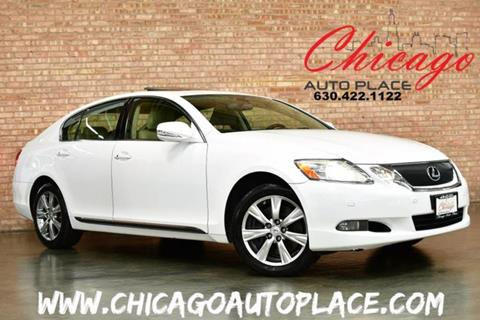 2008 Lexus GS 350 for sale in Bensenville, IL