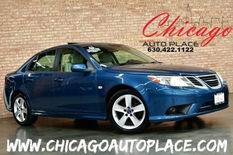 2008 Saab 9-3 for sale in Bensenville, IL