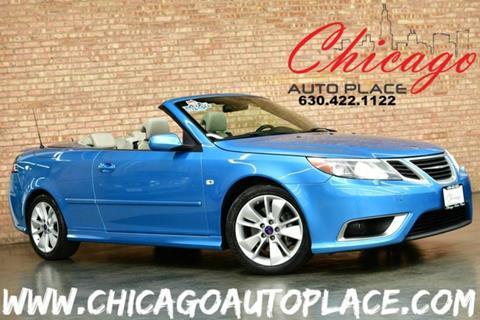 2009 Saab 9-3 for sale in Bensenville, IL