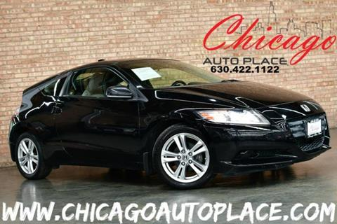 2011 Honda CR-Z for sale in Bensenville, IL