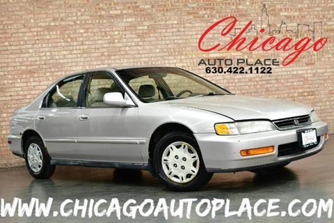 1996 Honda Accord for sale in Bensenville, IL