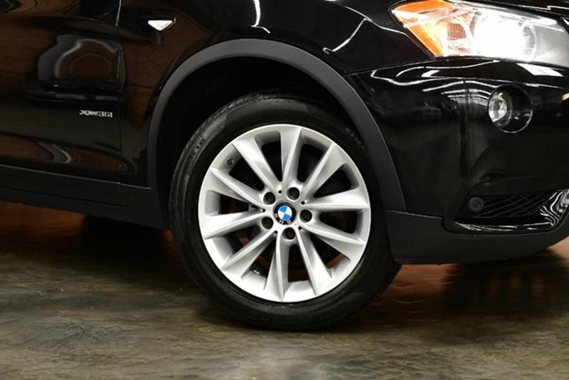 2011 BMW X3 AWD xDrive35i 4dr SUV - Bensenville IL