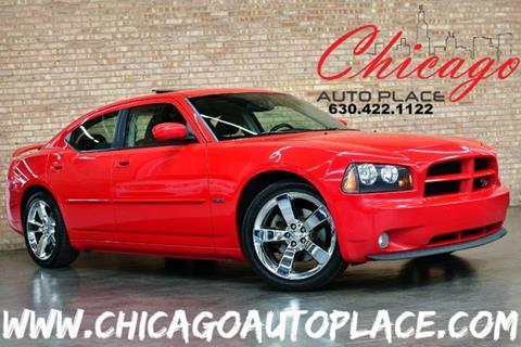 Dodge Used Cars Pickup Trucks For Sale Bensenville Chicago