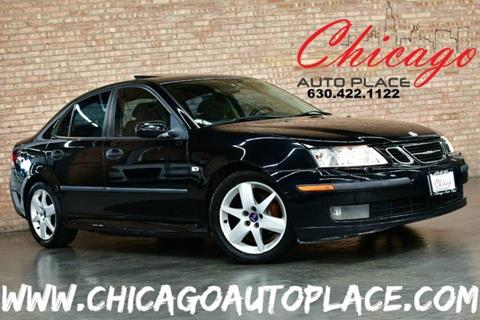 2004 Saab 9-3 for sale in Bensenville, IL