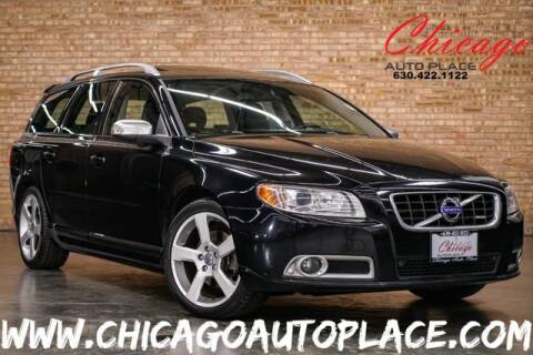 2010 Volvo V70 for sale at Chicago Auto Place in Bensenville IL