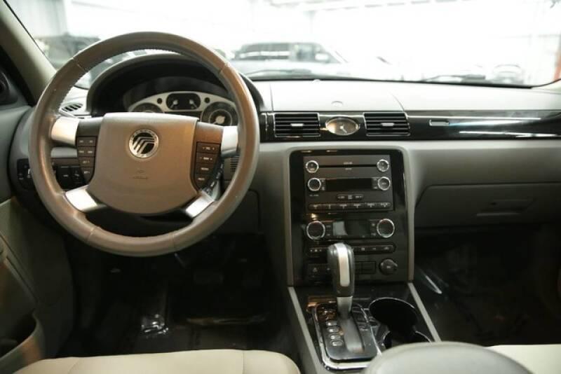 2008 Mercury Sable 4dr Sedan - Bensenville IL