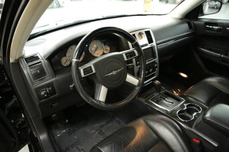 2010 Chrysler 300 S V6 4dr Sedan - Bensenville IL