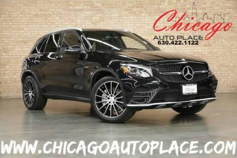 2017 Mercedes-Benz GLC