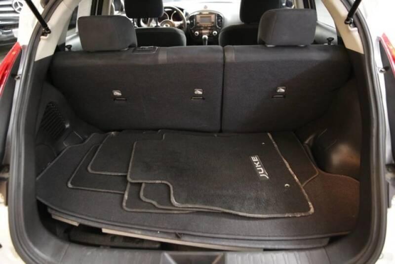 2014 Nissan JUKE AWD SV 4dr Crossover - Bensenville IL