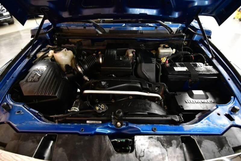 2006 HUMMER H3 4dr SUV 4WD - Bensenville IL