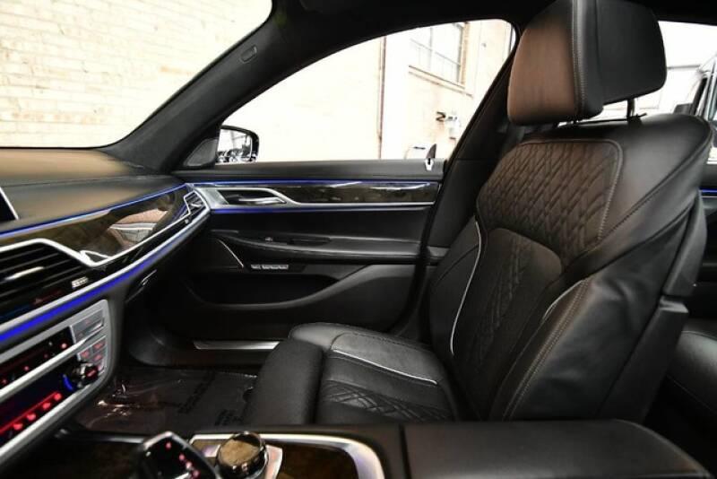 2018 BMW 7 Series AWD ALPINA B7 xDrive 4dr Sedan - Bensenville IL