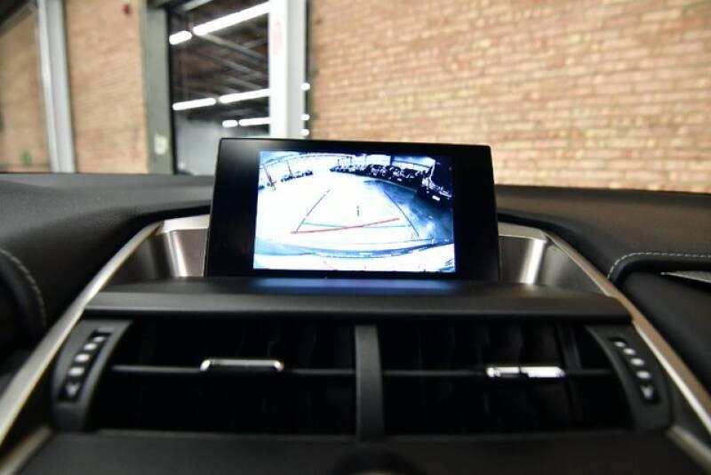 2017 Lexus NX 200t NX Turbo F Sport - Bensenville IL
