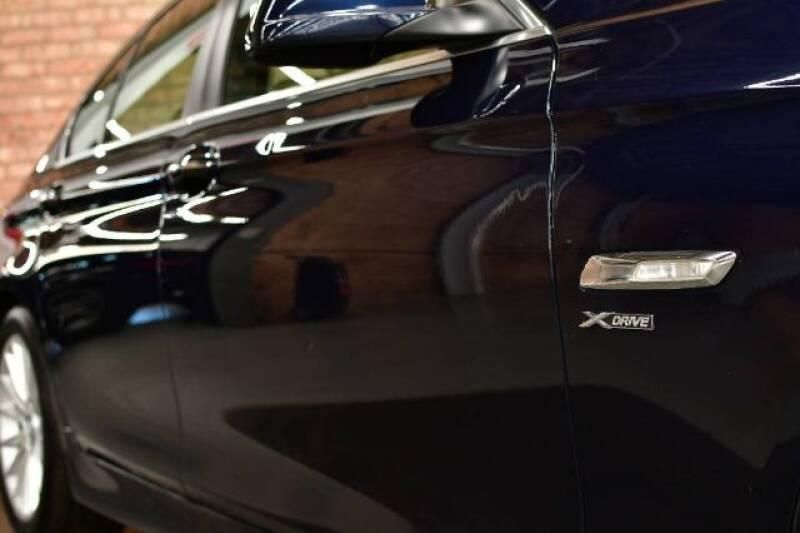 2012 BMW 5 Series AWD 535i xDrive 4dr Sedan - Bensenville IL